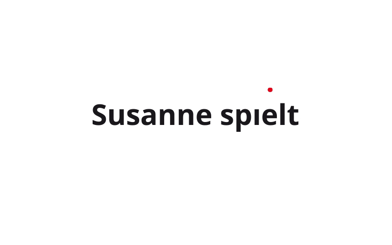 Susanne Meyer | Logodesign